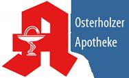 Osterholzer Apotheke - Logo