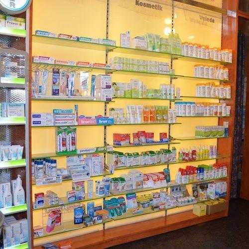 Medikamente und Proben